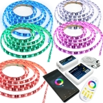 LED Strips (Komplett-Set)