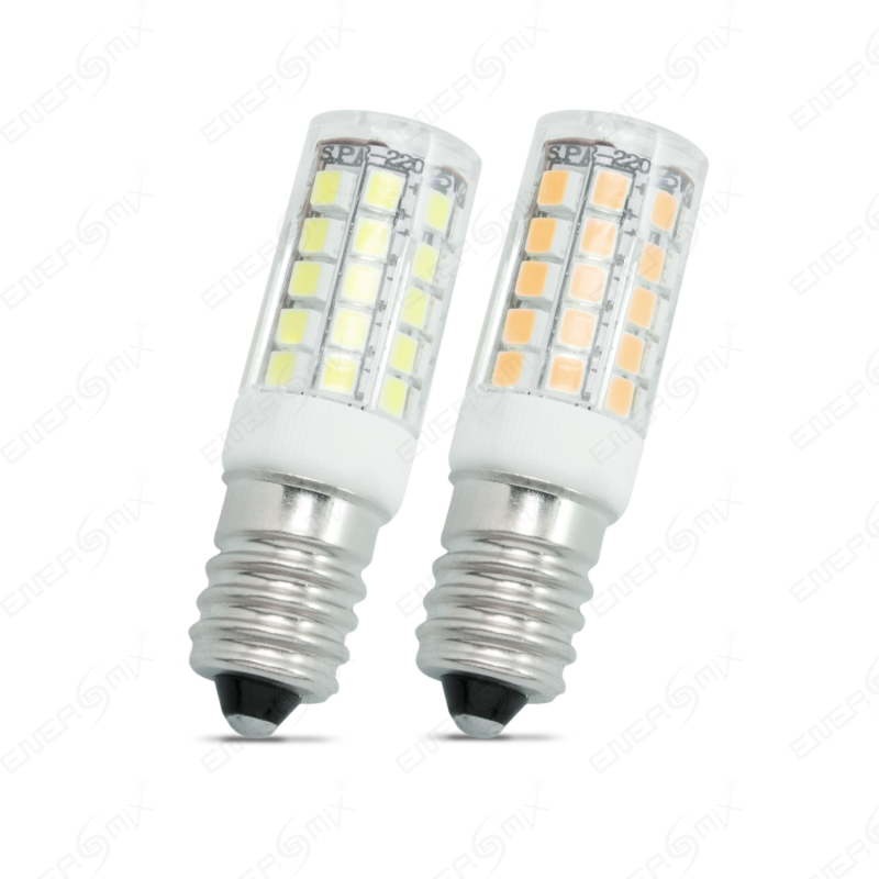 e14 led 44 smd minilampe 4w 220v 220 lumen 4 95. Black Bedroom Furniture Sets. Home Design Ideas