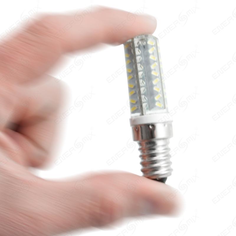 e14 led silikon mini lampe 3 watt 220v 5 75. Black Bedroom Furniture Sets. Home Design Ideas