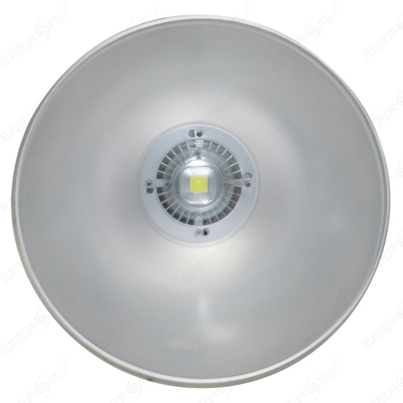 Energmix led hallentiefstrahler deckenbeleuchtung for Deckenbeleuchtung led