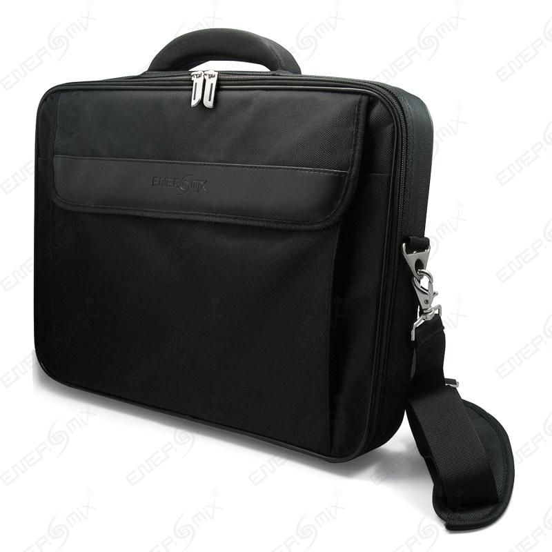 notebook laptop tasche von energmix 8 95. Black Bedroom Furniture Sets. Home Design Ideas