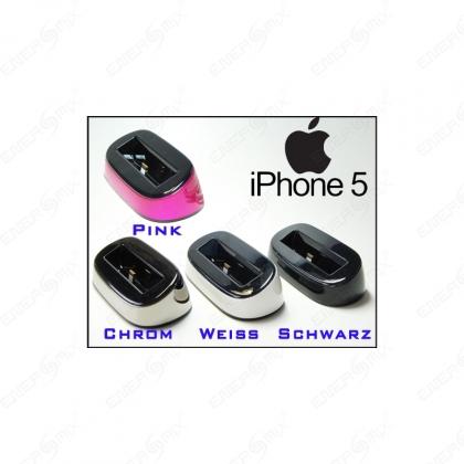 Dockingstation iPhone 5, 7,45 €