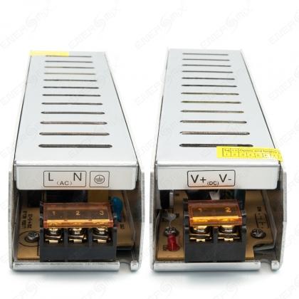 led trafo netzteil transformator treiber 12v 8 3a 100w ac adapter f r 19 95. Black Bedroom Furniture Sets. Home Design Ideas