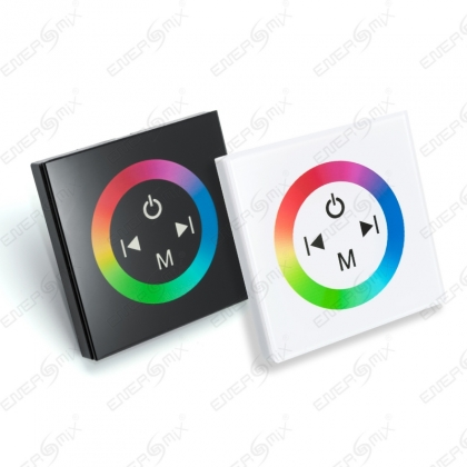LED RGB Touch-Panel-Controller -Dimmer