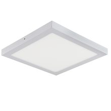Aufputz LED Panel Quadrat 24w 300x300mm Neutralweiss