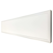 Aufputz LED Panel Quadrat 40 Watt-Eckig 120x30 cm inkl....