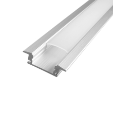 2 Meter Aluprofile Alu Schiene Profil für LED Strip...