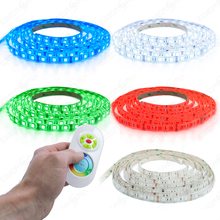 LED RGB Strip Streifen Set - 60 LED pro Meter 10 Meter