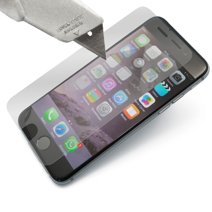Energmix Panzerglas für Apple iPhone 6 Plus