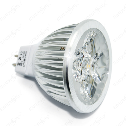 MR16 / GU5.3 LED Spot Lampe 4.5 Watt