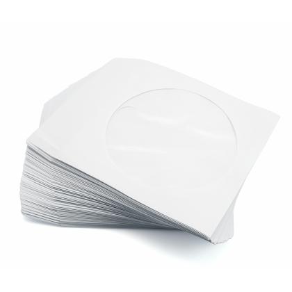 Super CD/DVD Hüllen Papier, 2,99 € II02
