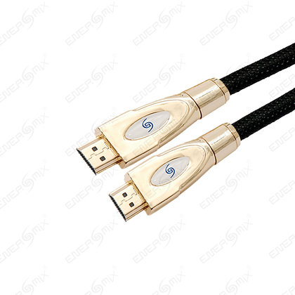 HDMI Kabel vergoldet 1080p 1.3c High SPEED